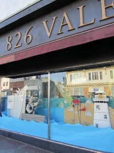 826 Valencia: The Pirate Store