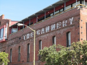 The Cannery in San Francisco