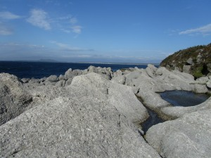 Gros Morne - Lighthouse walk